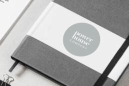 print design | bandarol | powerhouse coaching | deep