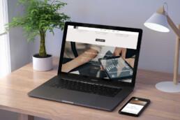 website design   disegno   deep